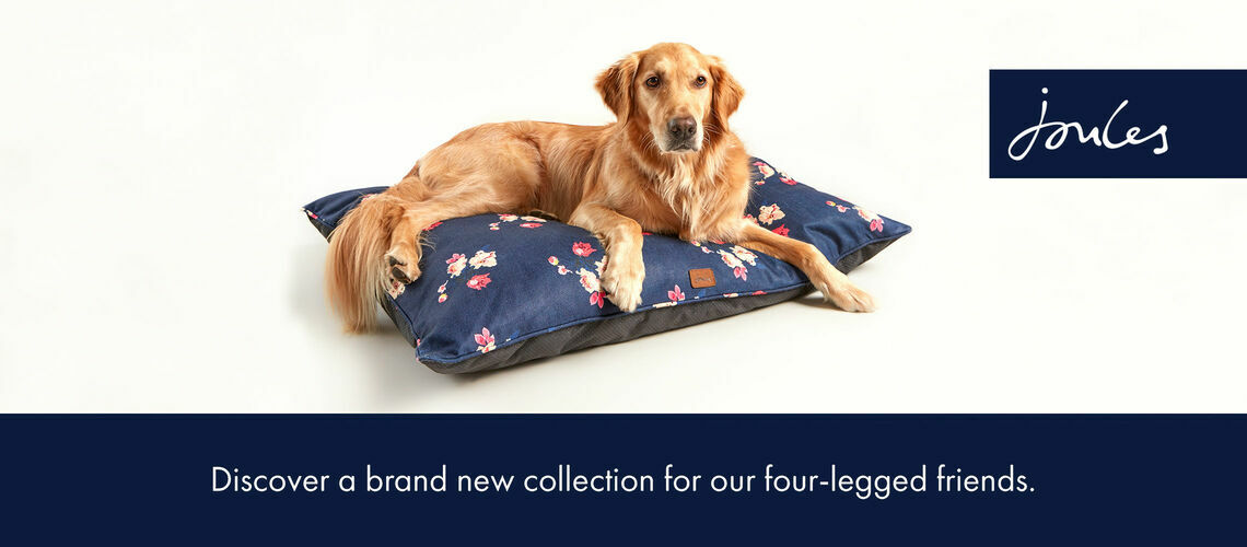 joules-pet-collection