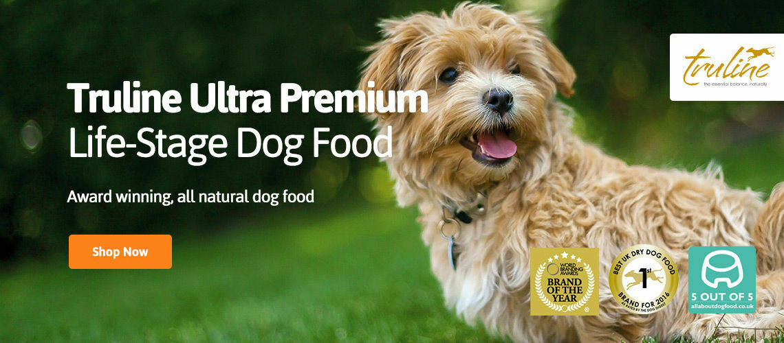 Truline dog food