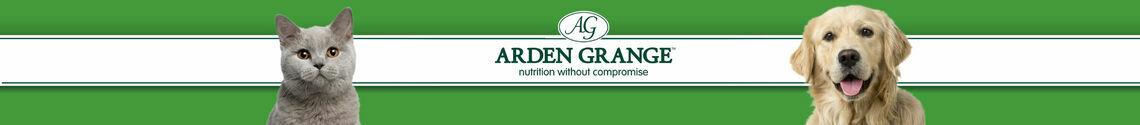 Arden Grange banner