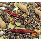 Bartholomews Colonels® Parrot Feast Mix 12.5kg
