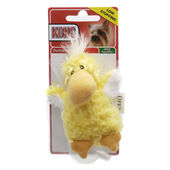 Kong Dr Noys Catnip Toy Duckie