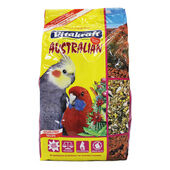 Vitakraft Australian Parrot Food 750g