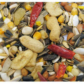 Bartholomews Deluxe Parrot Mix Bird Food - 12.5Kg