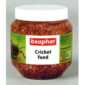 Beaphar Cricket Food 240g