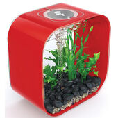 Biorb Life 30 Aquarium Intelligent LED Red