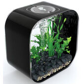 Biorb Life 30 Aquarium Intelligent LED Black