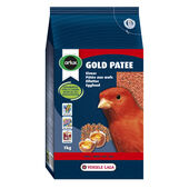 Versele Laga Orlux Gold Patee Red Canary Moist Eggfood 1kg