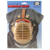 Baskerville Deluxe Brown Muzzle