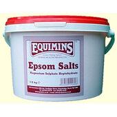 Equimins Epsom Salts 1.5kg