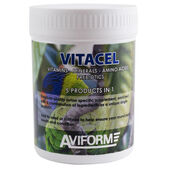 Aviform Vitacel Aviary Feather Condition Supplement 100g
