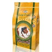 Quiko Guinea Pig Sunny Greens Complete Food