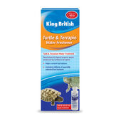 King British Aquarium Turtle Terrapin Water Fresh 100ml