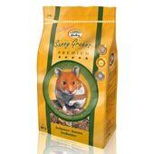 Quiko Hamster Sunny Greens Complete Food 800g
