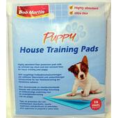6 x Bob Martin Puppy Training Pads 14pk
