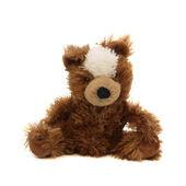 Kong Dr Noys Teddy Bear Squeaky Dog Toy - Medium