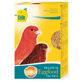 CeDe Red Canary Premium Egg Food