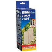 Fluval 4 Plus Replacement Foam Insert 4pack