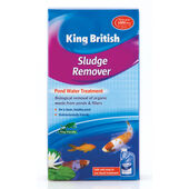 King British Pond Sludge Remover