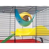 Savic Sputnik Hamster House Assorted Colours 21.5x21.5x12.5cm
