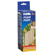 Fluval 3 Plus Replacement Foam Insert 4pack
