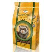 Quiko Ferret Sunny Greens Complete Food 800g