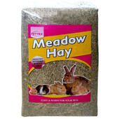 5 x Pettex Compressed Meadow Hay