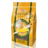 Quiko Canary Sunny Greens Complete Food 1kg
