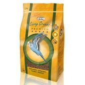 Quiko Budgie Sunny Greens Complete Food 1kg