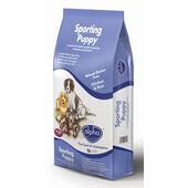 Alpha Sporting Puppy Chicken Dog Food