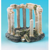 Classic Ancient Ruins Roman Columns With Air 160mm