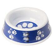 Birmingham City FC Melamine Dog Bowl Dia 18cm
