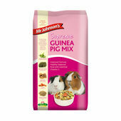 Mr Johnson\'s Supreme Guinea Pig Mix