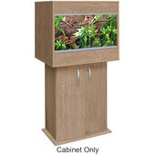 Vivexotic Oak Cx24 Cabinet 514x326x665mm