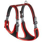 Ferplast Ergocomfort Dog Harness- Red