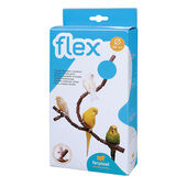 Ferplast Flex 4190 Perch 1.2cm 79pack