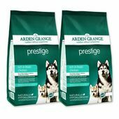 2 x 12kg Arden Grange Prestige Chicken & Rice Adult Dry Dog Food