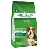 Arden Grange Lamb & Rice Adult Dry Dog Food