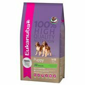 Eukanuba Lamb & Rice Puppy/Junior Dog Food