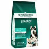 Arden Grange Prestige Fresh Chicken Adult Dog Food