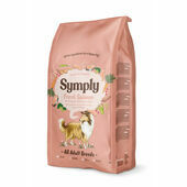 Symply Adult Salmon & Potato Dry Dog Food