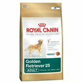 Royal Canin Golden Retriever 25 Adult Dog Food