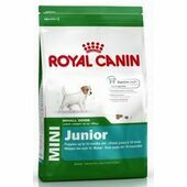 Royal Canin Mini Breed Junior Dog Food