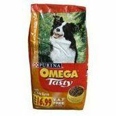 Omega Tasty Working Dog Food - Chicken