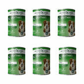 6 x Arden Grange Partners Lamb & Rice Wet Dog Food