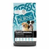 Burns Original Puppy Chicken & Rice