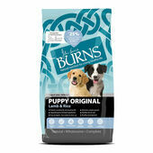 Burns Puppy/Junior Original Lamb & Rice Dog Food