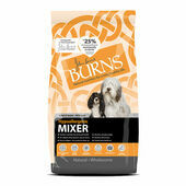 Burns Hypo-Allergenic Natural Mixer 2kg