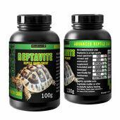 HabiStat Medivet Reptavite Reptile Supplement 100g