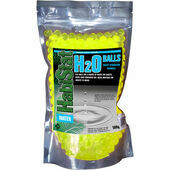 Habistat H2o Balls Insect Hydration Lemon Yellow