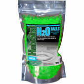 Habistat H2o Balls Insect Hydration Lime Green